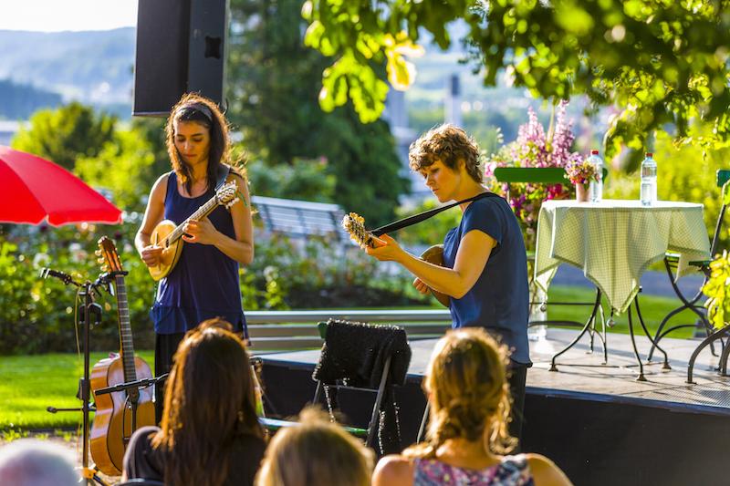 Weltmusik, Balkanmusik, Zigeunermusik, Flamenco, Folk