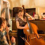 Weltmusik im Kaffee Augenblick in Winterthur