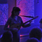 Balkanmusik für Vernissage